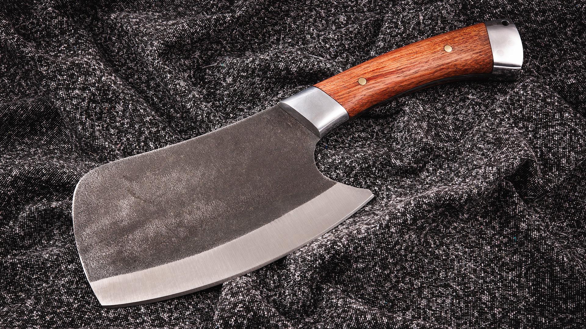 Фото топора для рубки мяса